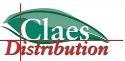 Logo Claes Distribution
