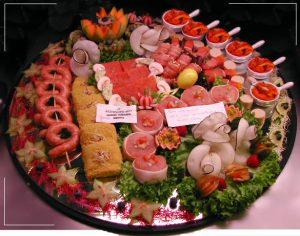 Gourmetschotel 1