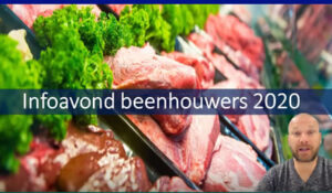 Infoavond Beenhouwers 2020 FAVV