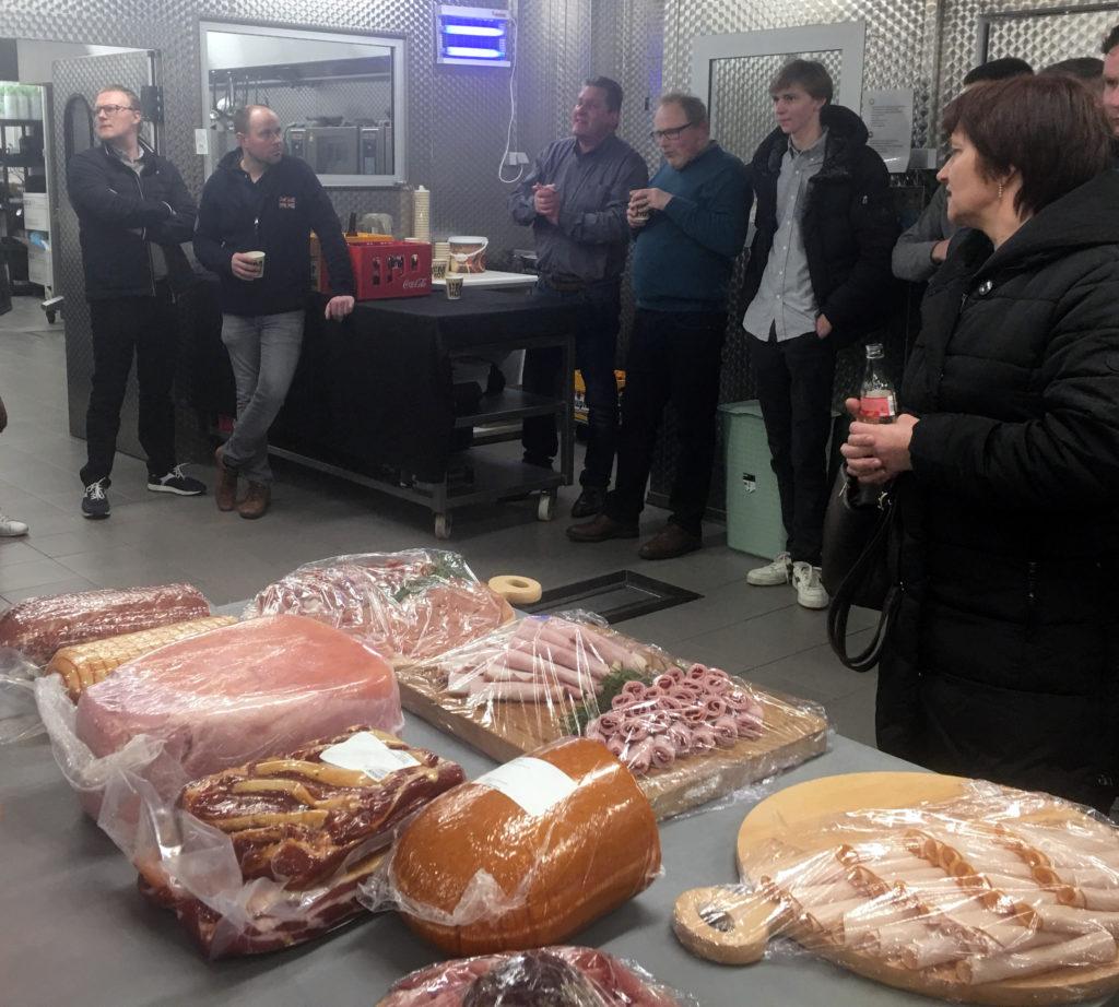 Workshop fijne vleeswaren 01