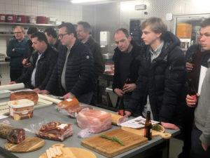 Workshop fijne vleeswaren 08