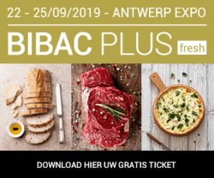 Bibac Plus vakbeurs voor slagers