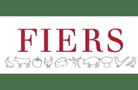 Fiers de groothandel en uitsnijderij van vlees, wild en gevogelte