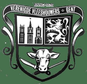 Logo Slagersbond Gent