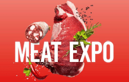 Logo Meat Expo 2018