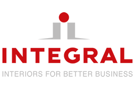 Logo Integral interiors for better business voor de slagerij en traiteurzaken