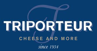 Triporteur Cheese and More |  alles van kaas en zuivelproducten voor slagers